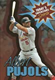 img - for Albert Pujols (Today's Superstars: Sports) book / textbook / text book
