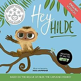 Hey Hilde By Hammond Ross