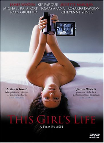 DVD : This Girl's Life (Widescreen, Rated Version, Subtitled)