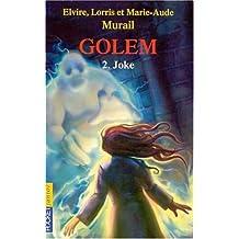 002-golem - joke