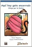Aqui hay gato encerrado : Viaje por la India