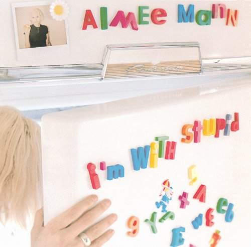 Aimee Mann-Im With Stupid-CD-FLAC-1995-FLACME Download