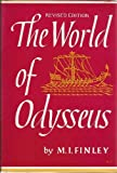 The World of Odysseus, M. I. Finley, 0670787647