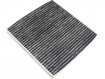 Charmant F1AUTO FC35479C FLAT PANEL CARBON CABIN AIR FILTER FRAM CF10132