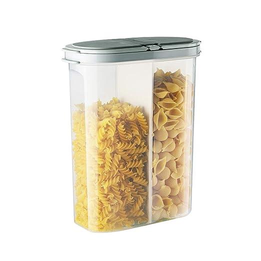 Cwg - Cocina grande, recipiente hermético, caja de ...