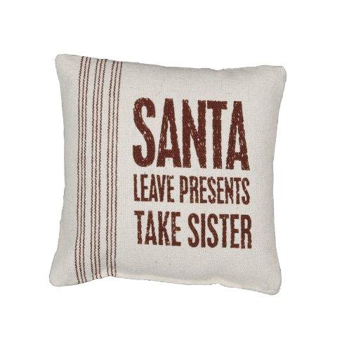 Primitive Christmas Santa - 3