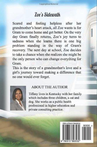 Zoe's Sidewalk