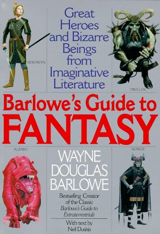 barlowe guide to extraterrestrials pdf