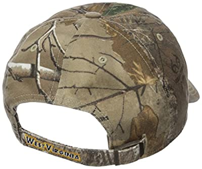 NCAA Realtree '47 Clean Up Adjustable Hat