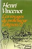 Image de Les voyages du professeur Lorgnon/2 (French Edition)