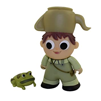 titan merchandise vinyl minifigure cartoon network s2 greg over the garden wall - Over The Garden Wall Merchandise