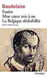 img - for Fusees Mon Coeur MIS (Folio (Gallimard)) (French Edition) book / textbook / text book