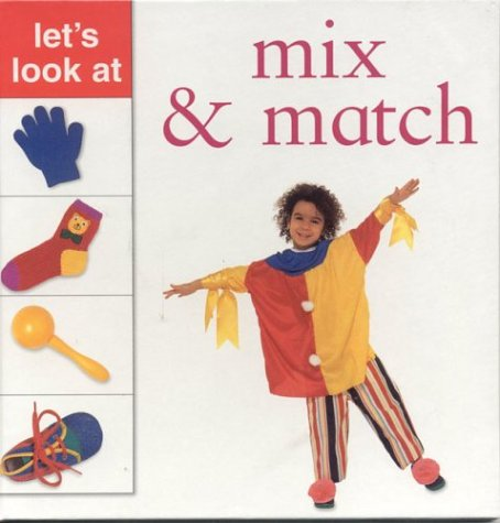 Read Online Mix and Match: Let's Look at Series pdf