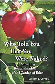 Review: Who Told You That You Were Naked? by William E