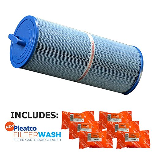 Pleatco Cartridge Filter PCAL42-F2M-M Cal Spa Avalon - M-07-A726LMA-26 (Antimicrobial) M-07-A726LMA-26 w/ 6x Filter Washes ()