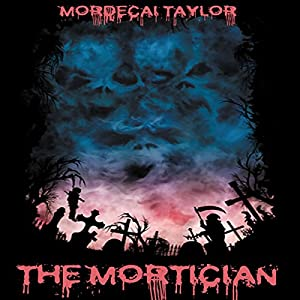 The Mortician Audiobook