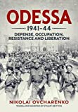 After a brief overview of the origins and development of the city of Odessa on the Black Sea Coast, author Nikolai Ovcharenko turns to its citizens' ordeal during the Second World War. In the process, he describes the heroism of the city's defende...