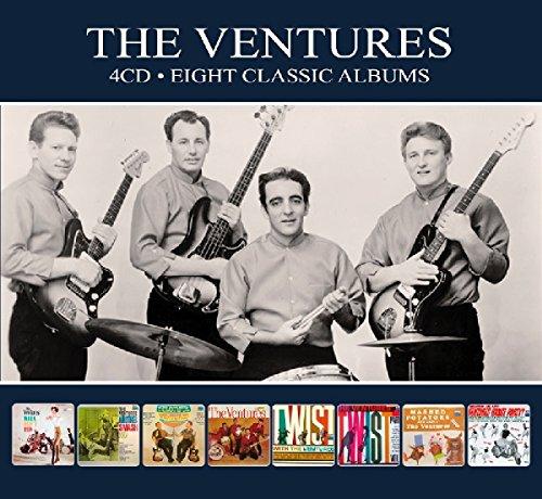 (8 Classic Albums / Ventures, The)