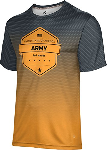 Price comparison product image ProSphere Men's Fort Meade Military Zoom Tech Tee (XX-Large)