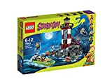 Lego Scooby Doo Haunted Lighthouse