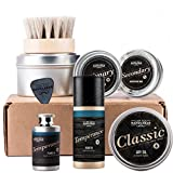 CanYouHandlebar Ultimate Beard Care Kit : Temperance - Unscented