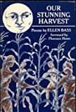 img - for Our Stunning Harvest: Poems book / textbook / text book