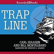 Trap Line | Carl Hiaasen, Bill Montalbano