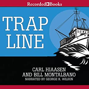 Trap Line Audiobook