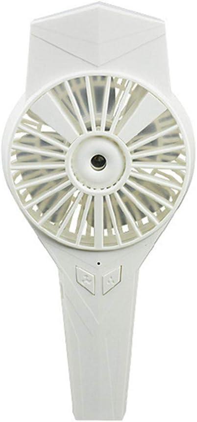 shuxuanltd Ventilador PequeñO Mini Ventilador Ventilador Electrico Ventilador Ventilador De Mano Ventilador De Mano Electrico Ventilador De Mano Recargable Ventilador Manual Ventilador USB Ventil