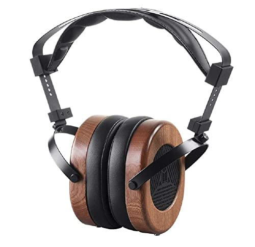 Monolith M565 Over Ear Planar Magnetic Headphones review