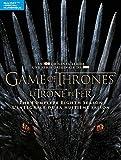 Game of Thrones: Season 8 (Blu-ray + Digital Copy/Bilingual)