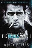 the devil s match the devil s own book 5