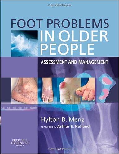 Lataa kirjoja ilmaiseksi pdf-muodossa Foot Problems in Older People: Assessment and Management, 1e PDF