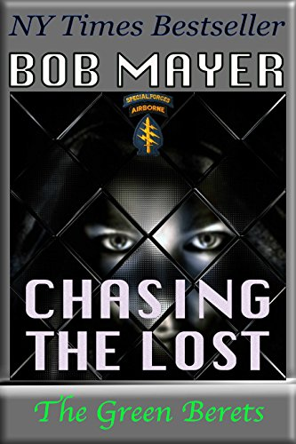 Lost Green (Chasing the Lost (The Green Berets Book 8))