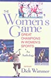 The Women's Game, Dick Wimmer, 1580800793