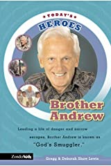Brother Andrew Paperback