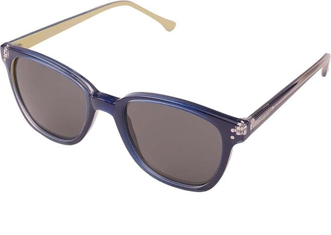 Komono Gafas de sol - Renee - Marino/Crema: Amazon.es: Ropa ...
