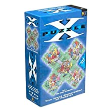 Buffalo; X Puzzle; Act I: The Great Outdoors, The Next Generation of Puzzles, 515 Jigsaw Puzzle