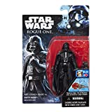 Star Wars Rogue One Darth Vader Figure 3.75 Inches