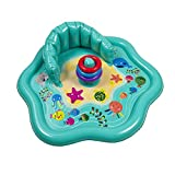Aqua Leisure At The Beach Baby Splash Mat (No Canopy) Splash Mat