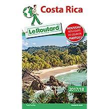 COSTA RICA 2017 -18