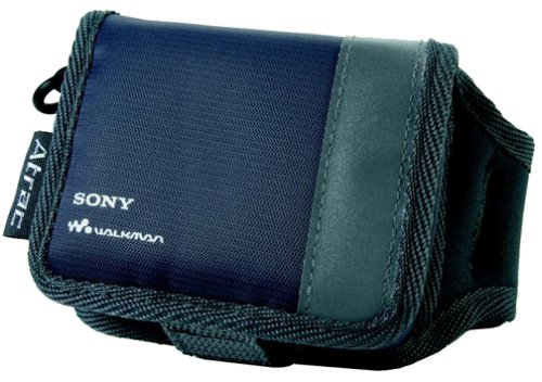 Sony MDCASE3 Carrying Case for Net MiniDisc Walkman(R) Recorders (Discontinued by Manufacturer)