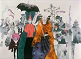 Belladonna of Sadness: A Companion Book to the 1973 Cult Japanese Anime Film