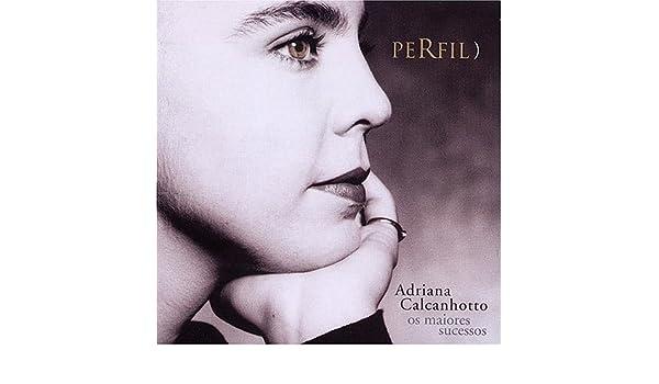 cd adriana calcanhoto perfil 2003