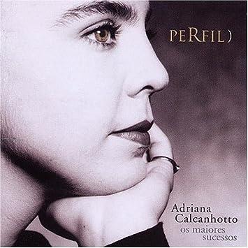 ADRIANA BAIXAR CD CALCANHOTO PERFIL DE