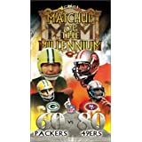 NFL Matchup of Millenium 1: 60's Packers
