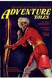 Adventure Tales #2, John Betancourt, 1557424616