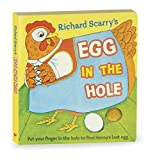R. SCARRY'S EGG IN T