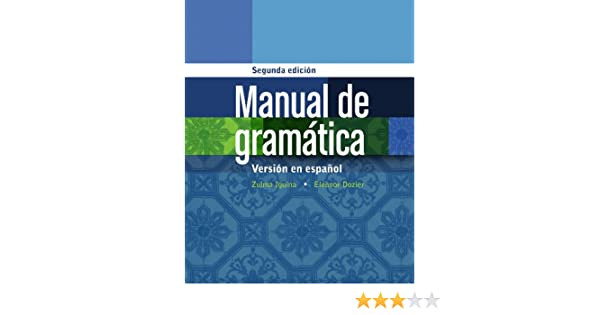 MindTap for Iguina/Doziers Manual de gramática: En espanol, 1 term Instant Access - Kindle edition by Zulma Iguina, Eleanor Dozier.