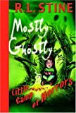 Little Camp of Horrors, R. L. Stine, 0385909160